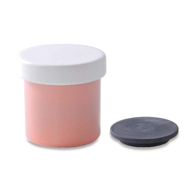 画像2: 【50%OFF!】熟成ポット(漬物鉢)ピンク