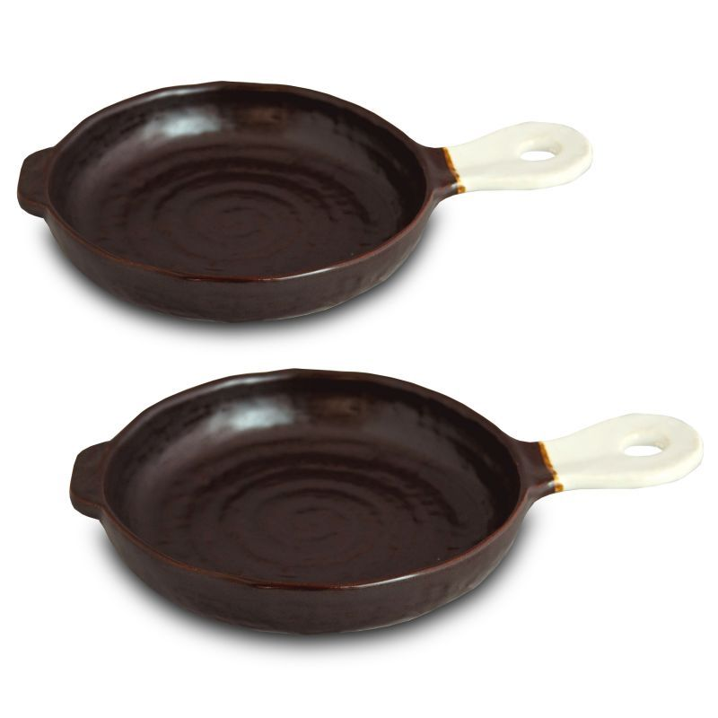画像3: フライパン皿セット(2個入り)