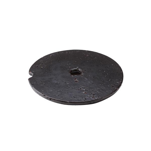 画像1: kokon炭土陶板(浅型鍋・深型鍋兼用)