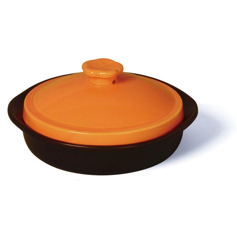 画像2: ヘルシースチーム鍋(オレンジまたはホワイト)