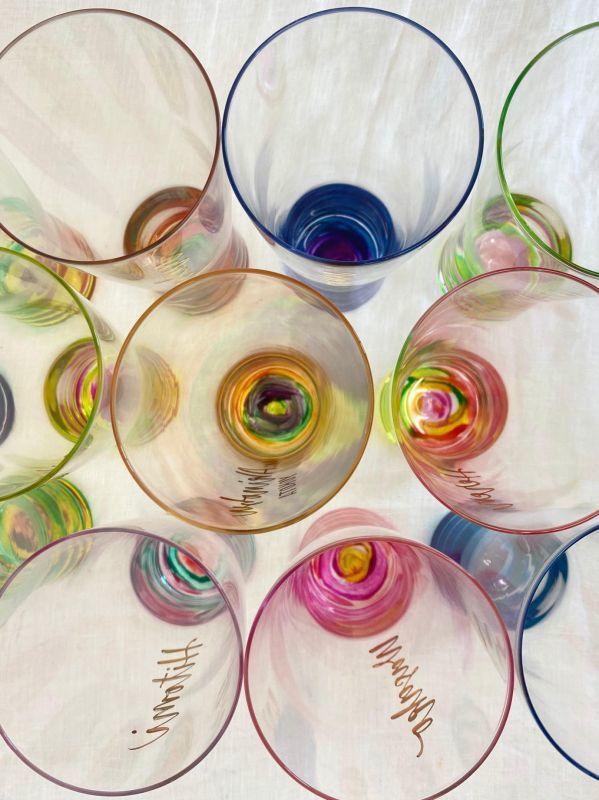 画像4: Oiwai glass